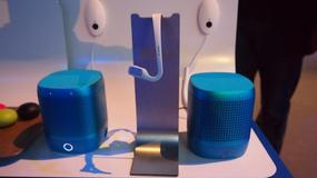 Głośniki NFC