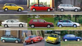 Top 10: szukamy taniego auta dla młodego kierowcy