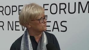 Bochniarz: trzeba połączyć bezpieczeństwo socjalne z elastycznym rynkiem pracy