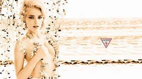 Amber Heard: zmysłowa sesja klasycznej seksbomby