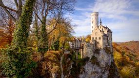 Najpiękniejsze zamki Europy 2016 wg European Best Destinations
