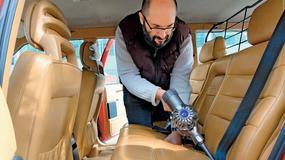 Jak odświeżyć auto po zimie?