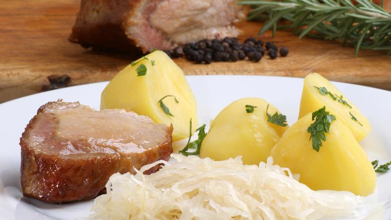 Kínálhatjuk főtt burgonyával vagy gombóccal is / Fotó: Northfoto