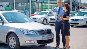 Jak dobrze kupić używane auto?