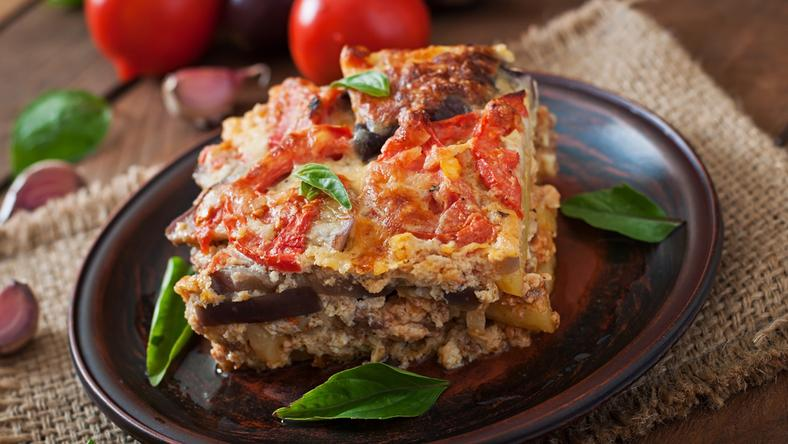 Gluténmentes lasagne recept tészta nélkül / Fotó: Northfoto
