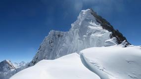 Wyprawa zimowa PZA na Broad Peak - zdjęcia z ataku szczytowego i zdobycia szczytu