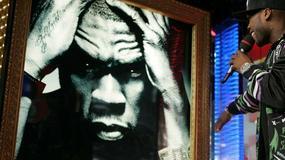50 Cent zbankrutował