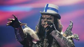 Kosmici, indyki, piraci i emeryci - poznaj najdziwniejszych uczestników Eurowizji!