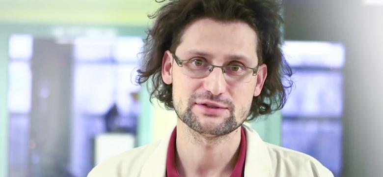 Dr Oktawiusz Wiecha: Fundacja Przeciwko Leukemii edukuje - wspierajmy te działania!