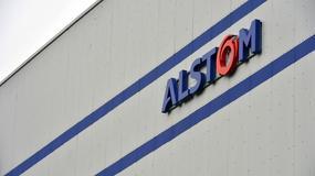 Francuski Alstom ukarany grzywną 772 mln USD za łapownictwo