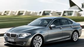 The Best Car: BMW serii 5