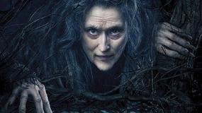 """Meryl Streep na plakacie """"Tajemnic lasu"""""""