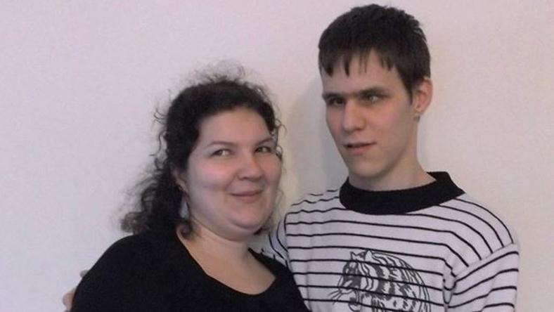 Kamilla és Tamás látássérült, gyermekük a vizsgálatok alapján egészséges