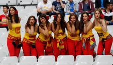 EURO2016, 18. DAN Španci proklinju bele dresove, peticija da Englezi ponove meč, Islanđani sa tri prsta !