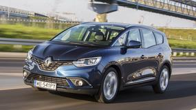 Renault Grand Scenic Hybrid Assist: auto tak, a napęd?