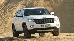 Jeep Grand Cherokee 3.0 CRD – Moment daje przewagę