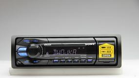 Sony DSX-A50BT z Bluetooth ale bez CD