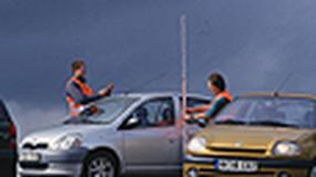 "Renault Clio, Opel Corsa, Toyota Yaris - ""Maluchy"" rosną w siłę"