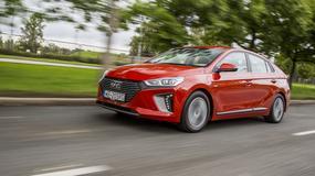 Hyundai Ioniq Plug-in - nie tylko oszczędny
