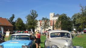 MotoClassic Wrocław 2013: uczta dla koneserów
