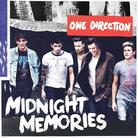 "One Direction - ""Midnight Memories"""