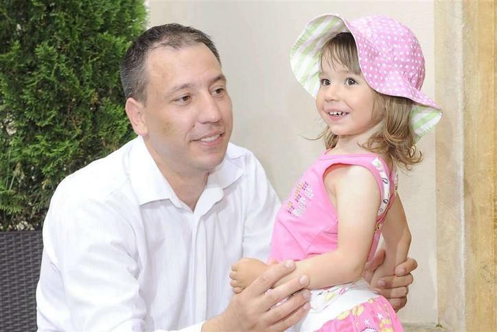 Tak teraz wygląda córka Agaty Mróz
