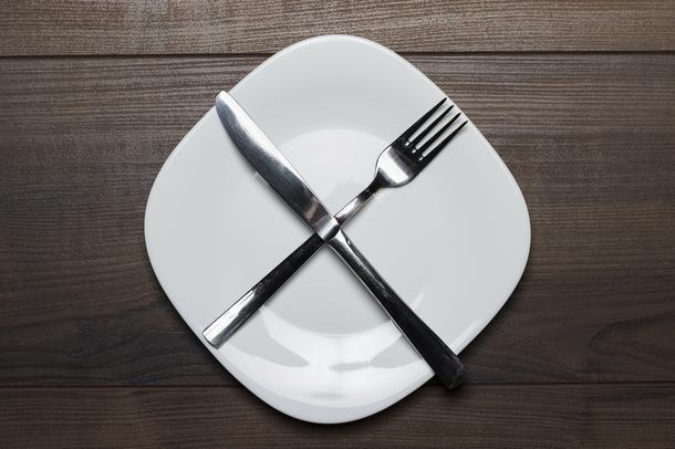 Głodówka z wyboru