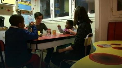 Moderna porodica: Beatris i Kati sa svojim sinovima