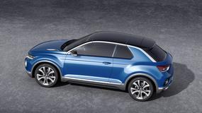 Volkswagen będzie miał też crossovera