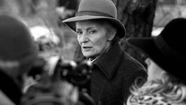 Zmarła aktorka Teresa Szmigielówna
