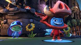 """Zobacz magiczny świat Aladyna w nowym trailerze gry """"Disney Universe"""""""