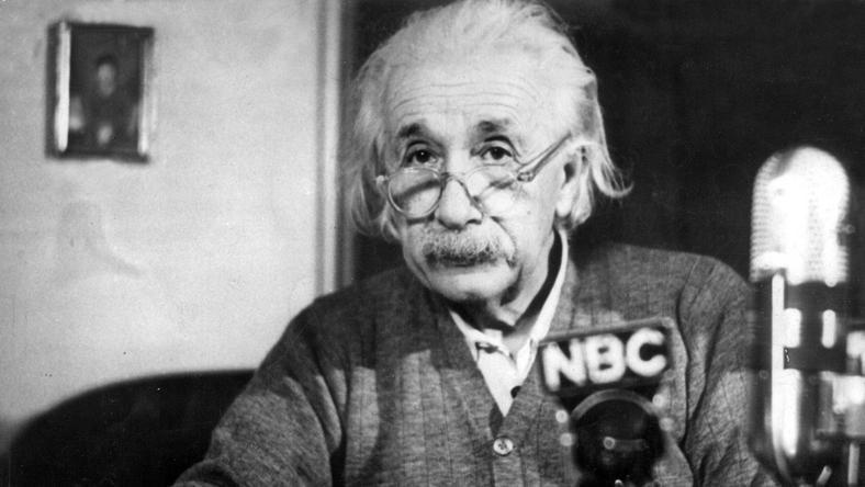 Albert Einstein /Fotó: Northfoto