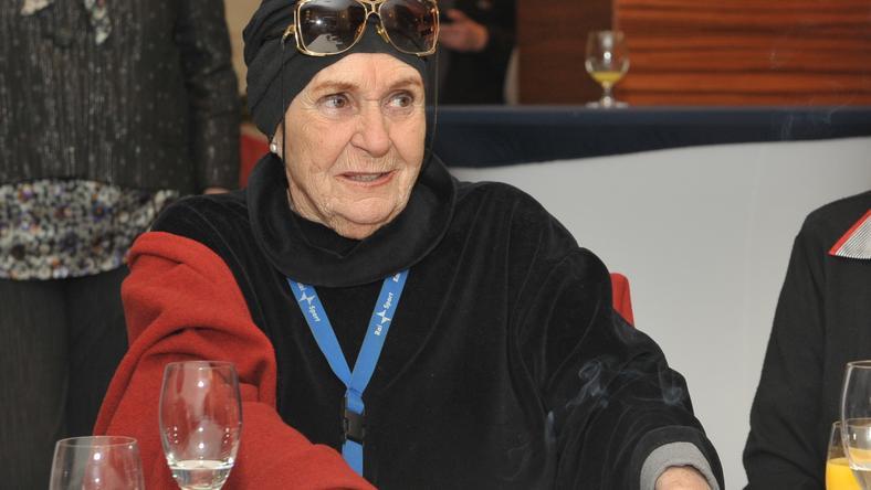 Aggasztó híreket kaptunk Psota Irénről / Fotó: RAS ARCHÍV
