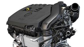 Volkswagen zapowiada 1.5 TSI