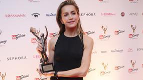Kamilla Baar: aktorka uwielbiana przez fanów