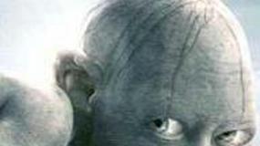 Gollum pobił Yodę