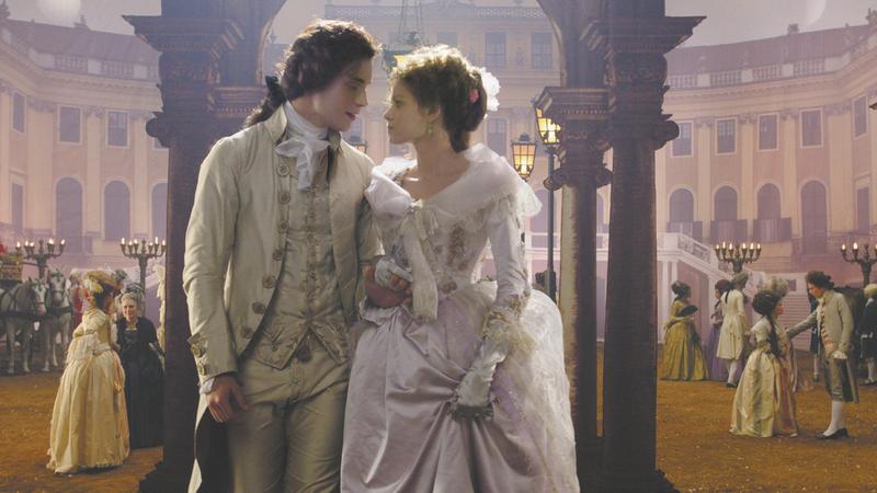 """Kadr z filmu """"Ja, Don Giovanni"""""""