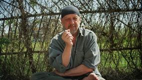 Maciej Malicki: palta z jesionki