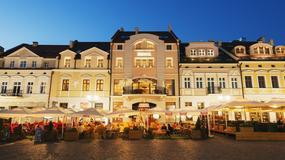 Cuda nad Wisłokiem czyli jak spędzić weekend w Rzeszowie - atrakcje, zabytki, historia