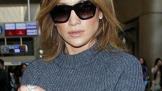 Jennifer Lopez ścięła włosy!