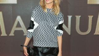 Best Look: Aneta Kręglicka w bluzie Givenchy