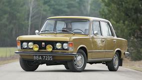 Polski Fiat 125p MR 75 - marzenie Polaków