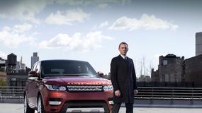 Nowy Range Rover Sport oficjalnie