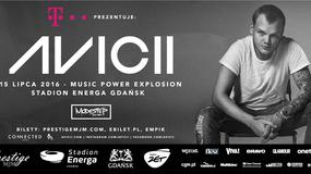 T-Mobile głównym sponsorem festiwalu Music Power Explosion. Gwiazdą Avicii