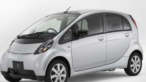 Japońskie auto roku 2007: Mitsubishi i