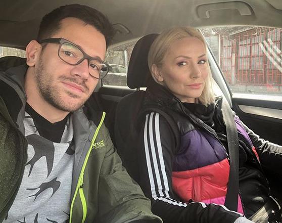 Gocu Tržan i njenog muža prozvali što nemaju potomstvo: Pevačica je odgovorila i ceo internet se trese!