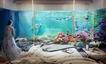 Ponad 200 projektantów, inżynierów i architektów z 25 krajów pracują, aby podwodna fantazja stała się rzeczywistością