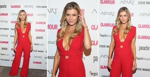 Best Look: Joanna Krupa w kombinezonie La Manii