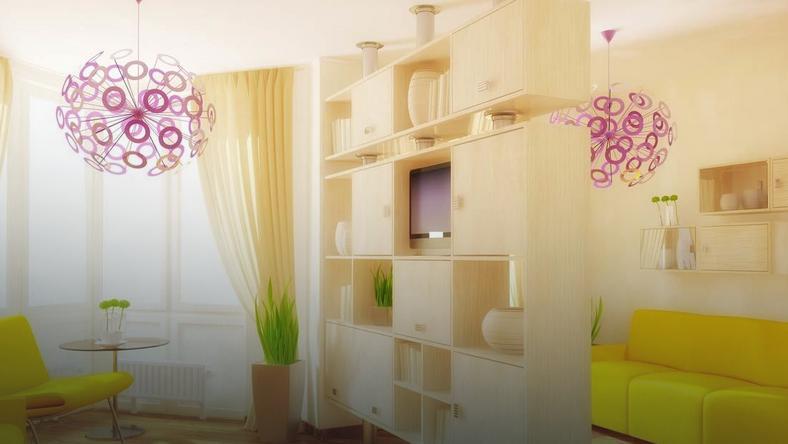 Kolor ścian
