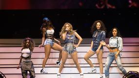 45-letnia Jennifer Lopez podczas gorącego show